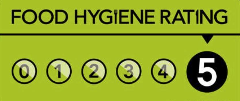 hygienerating